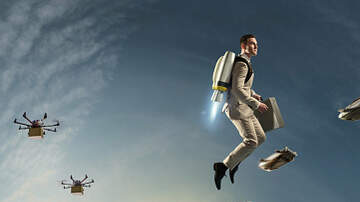 image for Jetpacks Are Now Real