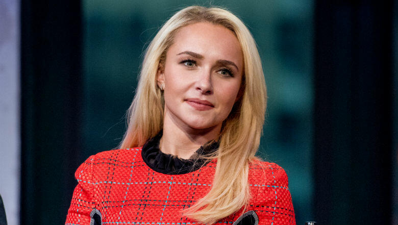 Hayden Panettiere's BF Arrested After Allegedly Punching Her In The Face | Z100