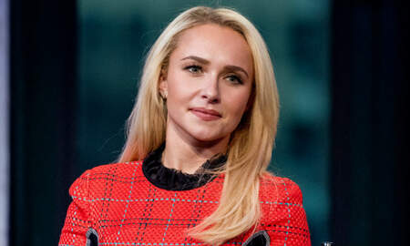 image for Hayden Panettiere's BF Arrested After Allegedly Punching Her In The Face