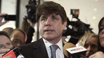 image for President Trump To Grant Clemency To Former Illinois Governor Blagojevich