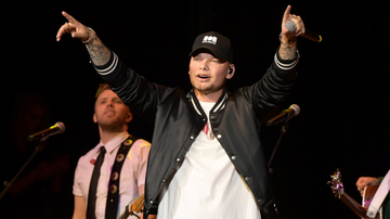 image for Kane Brown's New Mini-Documentary Captures His Rise To Stardom