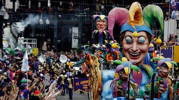 image for Mardi Gras Galveston 2020