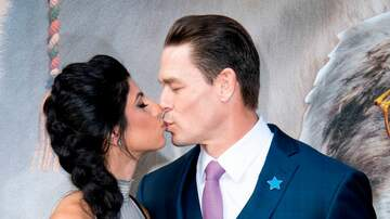 image for Is John Cena Engaged?!