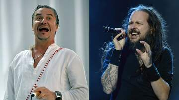 image for Faith No More, Korn Announce Co-Headlining Summer Tour