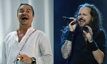 image for Faith No More, Korn Announce Co-Headlining Summer Tour