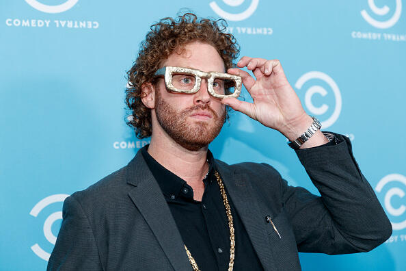 Gary and Shannon Talk with Comedian and Actor T.J. Miller | Gary and Shannon | KFI AM 640