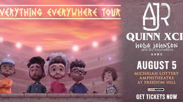 image for AJR/Quinn XCII