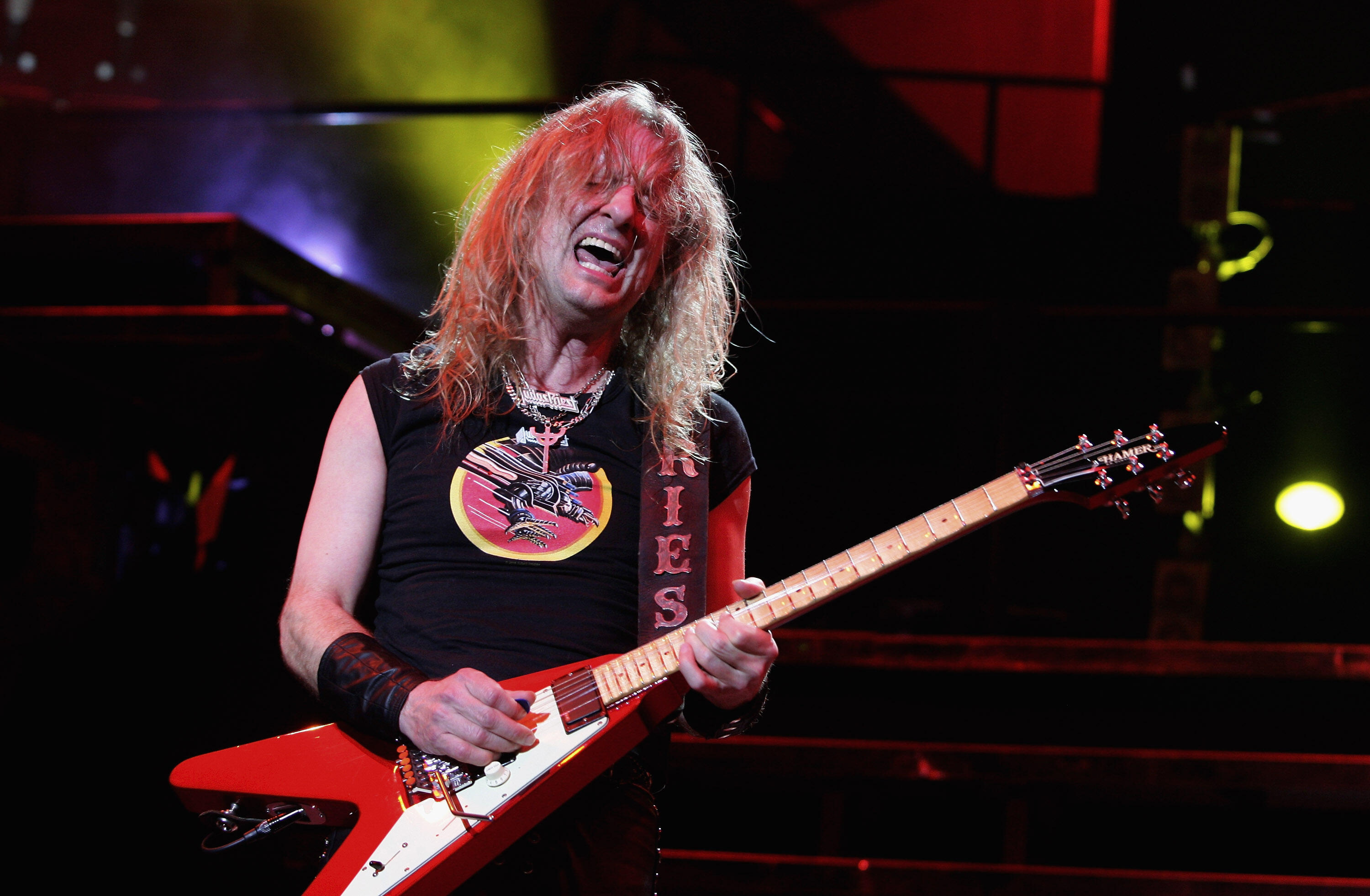 K.K. Downing Forms New Band With Former Members Of Judas Priest | 94.5 The Buzz