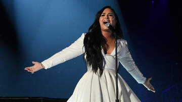 image for Demi Lovato Says Struggles With Eating Disorder Led To Near-Fatal Overdose