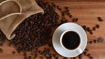 image for  Coffee in moderation is great for your health