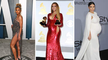 image for 10 Celebs Who Owned The Red Carpet With Their Beautiful Baby Bumps