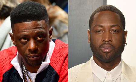 image for Boosie Goes On Rant About Dwyane Wade Supporting His Transgender Daughter