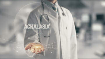 image for WTF Is Achalasia And Why Did It Choose Me?
