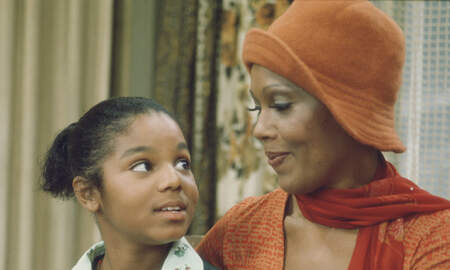image for 'Good Times' Star Ja'net DuBois Dead At 74