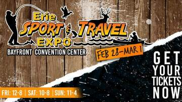 image for Erie Sport and Travel Expo