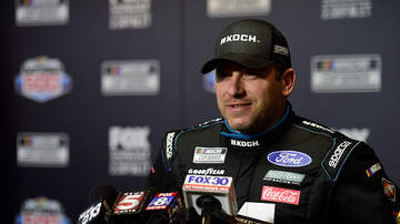 image for Podcast: Good news about Ryan Newman from @TheAlexHayden