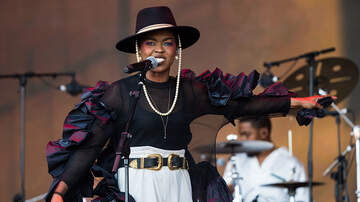 image for Lauryn Hill, Usher, and TLC To Headline Lovers & Friends Festival in Carson