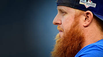 image for Justin Turner Rips Rob Manfred For Controversial 'Piece of Metal' Comments