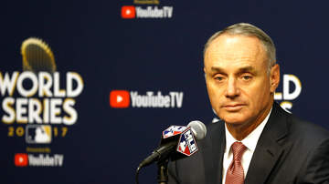 image for Bill Plaschke Reacts To The Comments By Rob Manfred