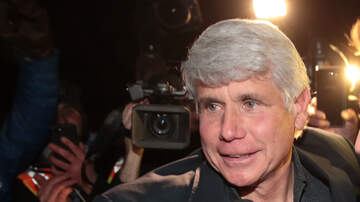 image for Rod Blagojevich is home after prison sentence commuted