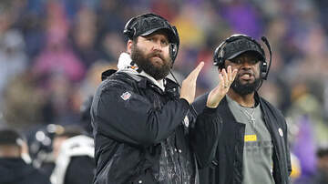 image for Ben Roethlisberger Cleared To Throw Football