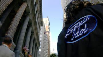 image for American Idol 2020 Garbage Man Doug Kiker Impresses Judges