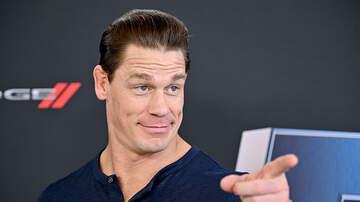 image for John Cena Engaged?