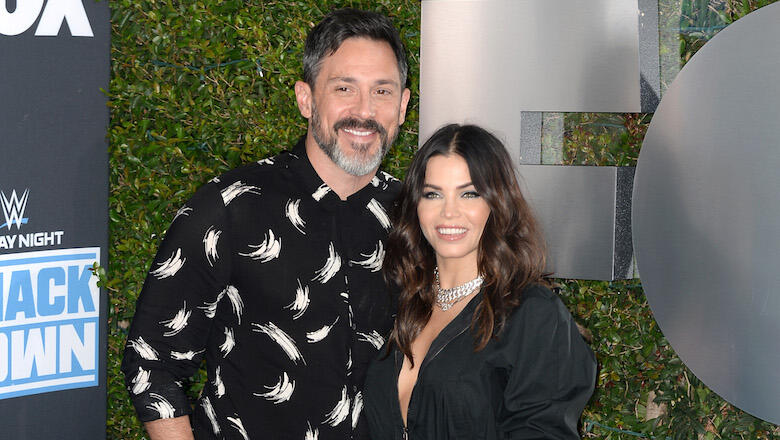 Jenna Dewan & Steve Kazee Are Engaged: See Her Beautiful Ring! | Z100