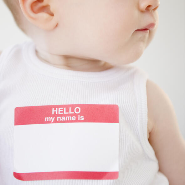 Made-Up Baby Names Are On The Rise   Going Viral   Majic 105.7