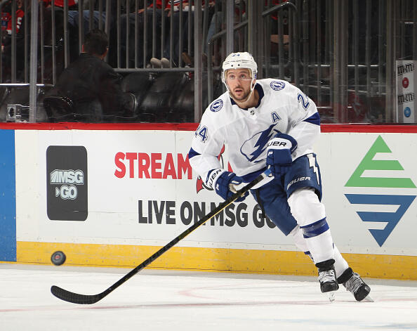 Tampa Bay Lightning: Cally Calls In To Explain Why This Year's Different | Ronnie And TKras | 95.3 WDAE
