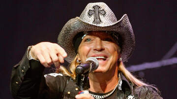 image for Bret Michaels Is Selling His Tour Bus [Photos]