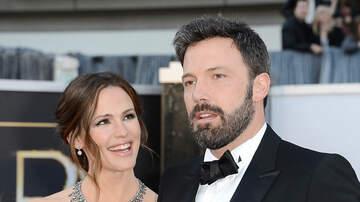 image for Ben Affleck's Biggest Regret Is His Divorce From Jennifer Garner