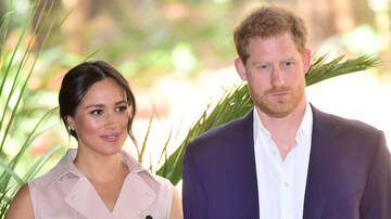 image for Prince Harry & Meghan Markle Must Stop Using 'Sussex Royal' As Brand Name