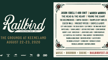 image for Railbird Festival
