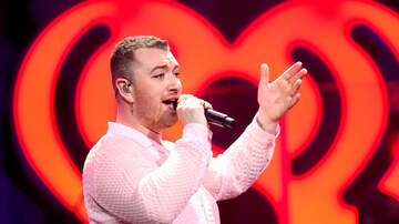 image for New Music from Sam Smith: Listen to To Die For