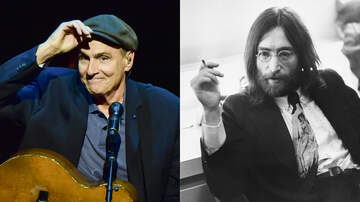 image for James Taylor Says He Was A Bad Influence On The Beatles