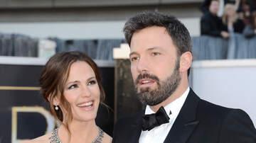 image for Ben Affleck Says Jennifer Garner Divorce Is The Biggest Regret Of His Life