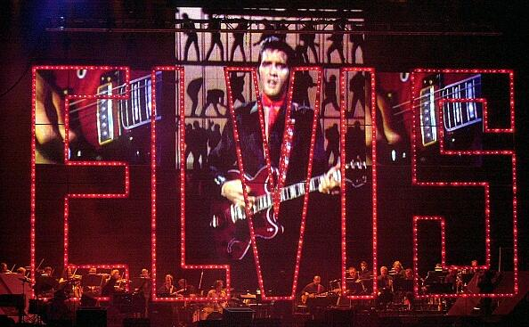 'Elvis: That's The Way It Is' Documentary Set For Re-Release | Martha Quinn | iHeart80s @ 103.7