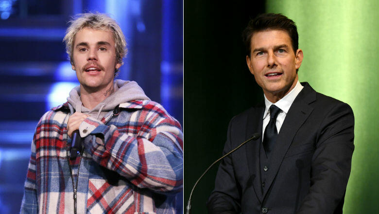 Justin Bieber Explains Why He Thinks He Can Beat Tom Cruise In A Fight | Z100