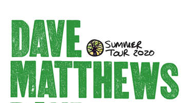 image for Dave Matthews Band at Xfinity Center