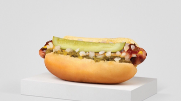 image for Ted's Hot Dogs In Tempe Is Selling 93-Cent Hot Dogs All Day Feb. 19