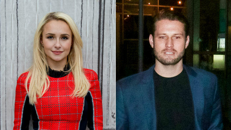 Image Result For They Arrest Hayden Panettiere'S Boyfriend For Beating Her And Her Friends Believe She Is In &Quot;Danger&Quot;