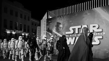 image for Disney Releases A Star Wars Timeline