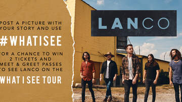 image for Win Tickets and Meet & Greet Passes to LANCO