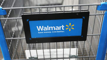 image for Walmart employee Charlene is a treasure