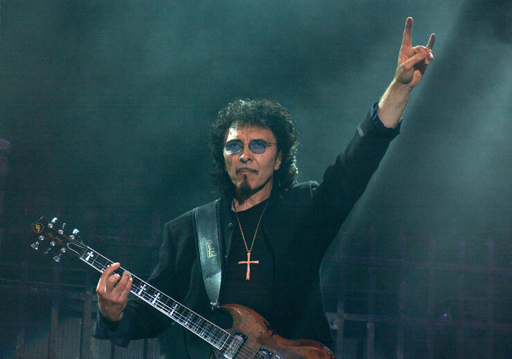 Heaven and Hell Live World Tour 2007