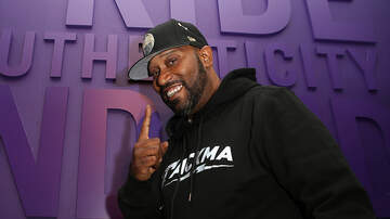 image for Celebrity Would You Rather : Bun B