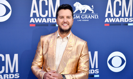 image for Luke Bryan Announces Original Line Of Beer, Two Lane American Golden Lager
