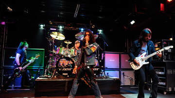 image for Rumor: RATT, TOM KEIFER, SKID ROW And SLAUGHTER To Team Up For U.S. Tour