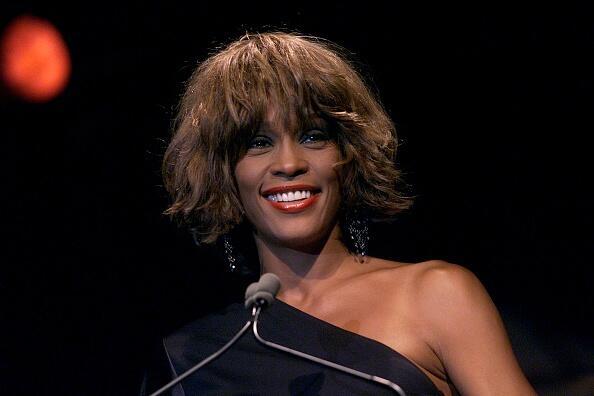 In The Spirit Of Whitney: Houston Hologram Tour Set to Begin | Martha Quinn | iHeart80s @ 103.7